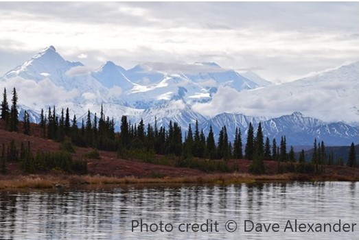 Inclusive conservation through social learning in Alaska protected areas