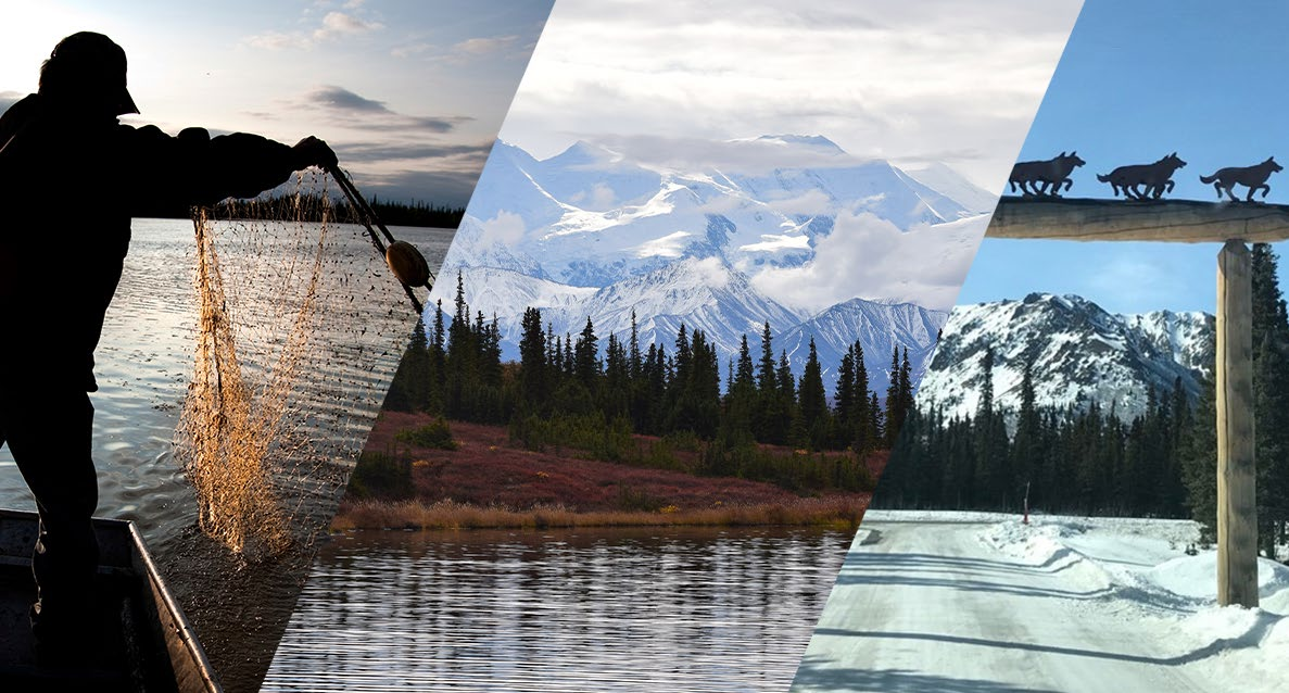 Fact Sheet: Building a place-based understanding of social-ecological dynamics and their consequences for landscape change in the Denali region of Interior Alaska