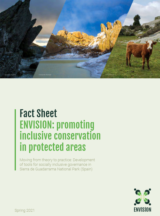 Fact Sheet: Promoting inclusive conservation in protected areas